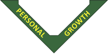 Personal Growth Badge