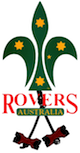 Rover Training Logo